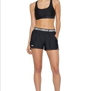 Under Armour play up shorts 2.0
